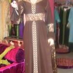 تشكيلة جميلة من الجلالب المغربية 9