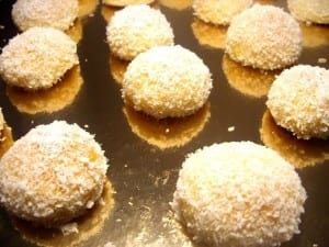 طريقة تحضير حلوى الكوكو و المربى