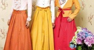 موضة الحجاب التركي من توبا و فين لنهاية 2012 - 10