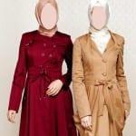موضة الحجاب التركي من توبا و فين لنهاية 2012 - 9