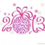 Photos pour la New Year... Bonne année 2013 - 24