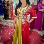 أحدث القفاطين و التكاشط المغربية لعام 2013 - 17
