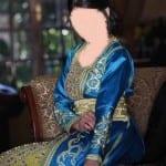 أحدث القفاطين و التكاشط المغربية لعام 2013 - 19