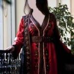 أحدث القفاطين و التكاشط المغربية لعام 2013 - 20