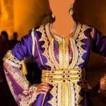 أحدث القفاطين و التكاشط المغربية لعام 2013 - 5