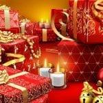 أفكار لتزيين الهدايا لراس السنة 2013