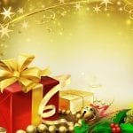 Idées pour la décoration des cadeaux de la New Year 2013