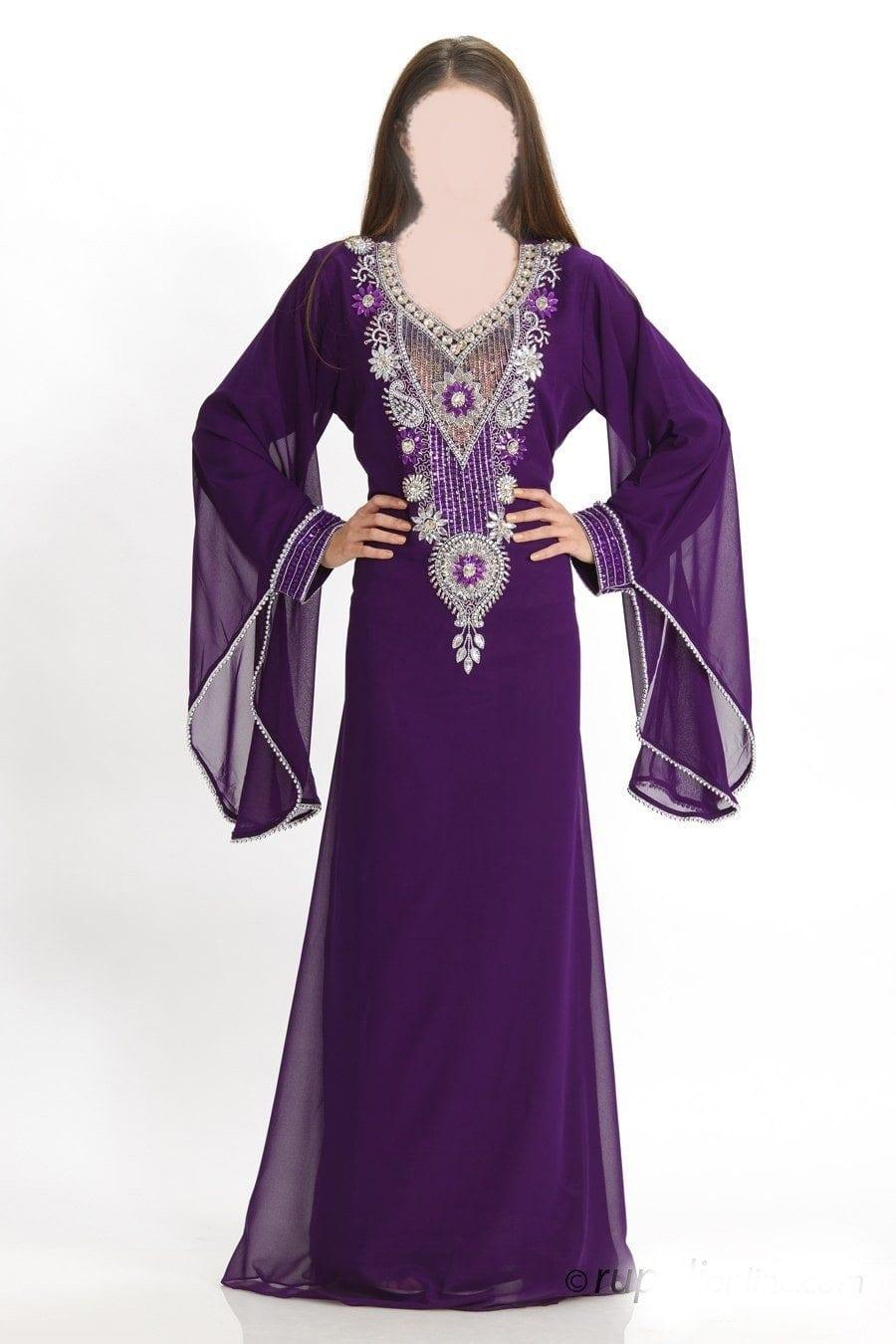 تشكيلة جميلة من القنادر الاماراتية لراس السنة 2013 - 3