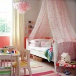 ديكورات جميلة بالون الوردي للبنات - 5