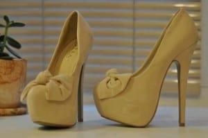 أحذية نسائية مميزة لعام 2013 - 4