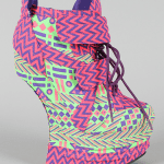 أحذية نسائية مميزة لعام 2013 - 7
