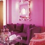 ديكورات جميلة بالون الوردي للبنات - 10