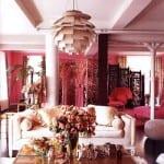 ديكورات جميلة بالون الوردي للبنات - 11