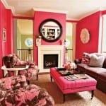 ديكورات جميلة بالون الوردي للبنات - 12
