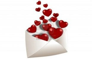 Amour *** SMS et Messages de la Saint Valentin *** Happy Valentines Day *** Love