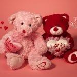 صور خلفيات جميله لعيد الحب - 1
