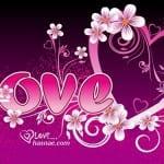 صور خلفيات جميله لعيد الحب - 11