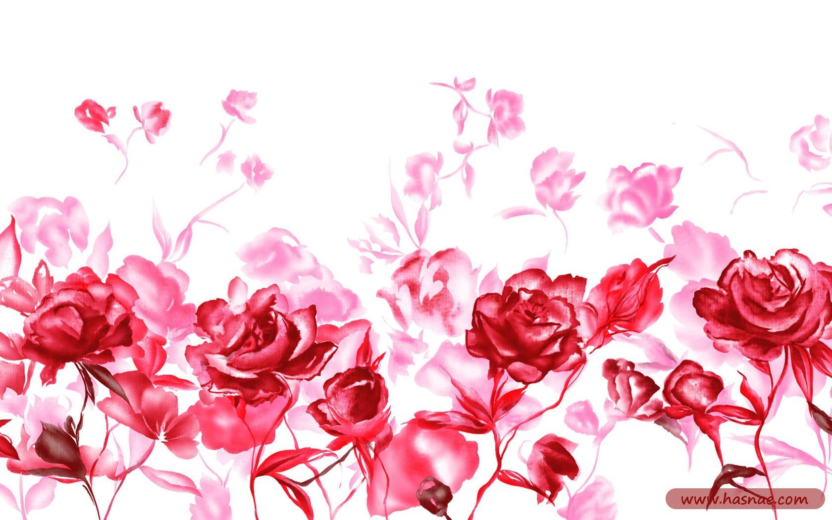 صور خلفيات جميله لعيد الحب 5