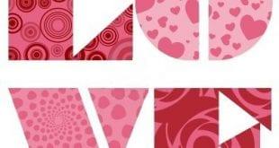 صور بروفايلات جميله لعيد الحب - 6