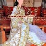 قفاطين و تكاشط عروس 2013 تشكبلة حصرية - 10