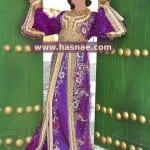 قفاطين و تكاشط عروس 2013 تشكبلة حصرية - 23
