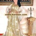 قفاطين و تكاشط عروس 2013 تشكبلة حصرية - 27