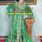 قفاطين و تكاشط عروس 2013 تشكبلة حصرية - 29