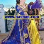 قفاطين و تكاشط عروس 2013 تشكبلة حصرية - 4
