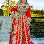 قفاطين و تكاشط عروس 2013 تشكبلة حصرية - 8