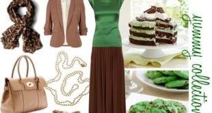 فساتين 2013 و أزياء للمحجبات - 10