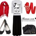 فساتين 2013 و أزياء للمحجبات - 11