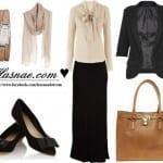 فساتين 2013 و أزياء للمحجبات - 14