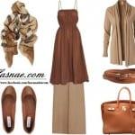 فساتين 2013 و أزياء للمحجبات - 19