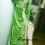قفطان 2013 - 2014 مغربي حصري - 1