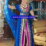 قفاطين مغربية لربيع و صيف 2013 - 1