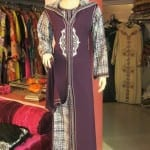 تشكيلة جديدة من الجلالب المغربية 2013 - 8
