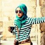 Hijab Fashion - Hasnae.com IMG