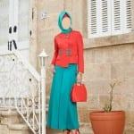 حجاب تركي 2013 بالصور - 1