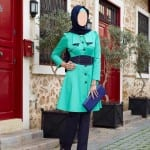 حجاب تركي 2013 بالصور - 11
