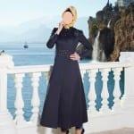 حجاب تركي 2013 اخر صيحات الموضة - 1