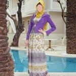 حجاب تركي 2013 اخر صيحات الموضة - 2