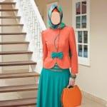 حجاب تركي 2013 اخر صيحات الموضة - 3