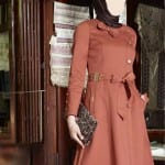 حجاب تركي 2013 اخر صيحات الموضة - 4