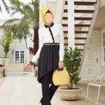 حجاب تركي 2013 اخر صيحات الموضة - 12