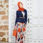 حجاب تركي 2013 بالصور - 3