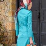 حجاب تركي 2013 بالصور - 7 من ورا