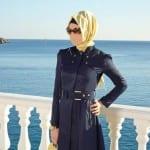 حجاب تركي 2013 بالصور - 8
