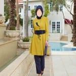 حجاب تركي 2013 بالصور - 9