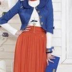 حجاب تركي 2013 اخر صيحات الموضة - 13
