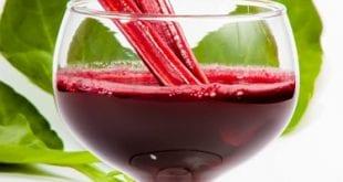 طريقة تحضير عصير البنجر (البطراف) بالصور